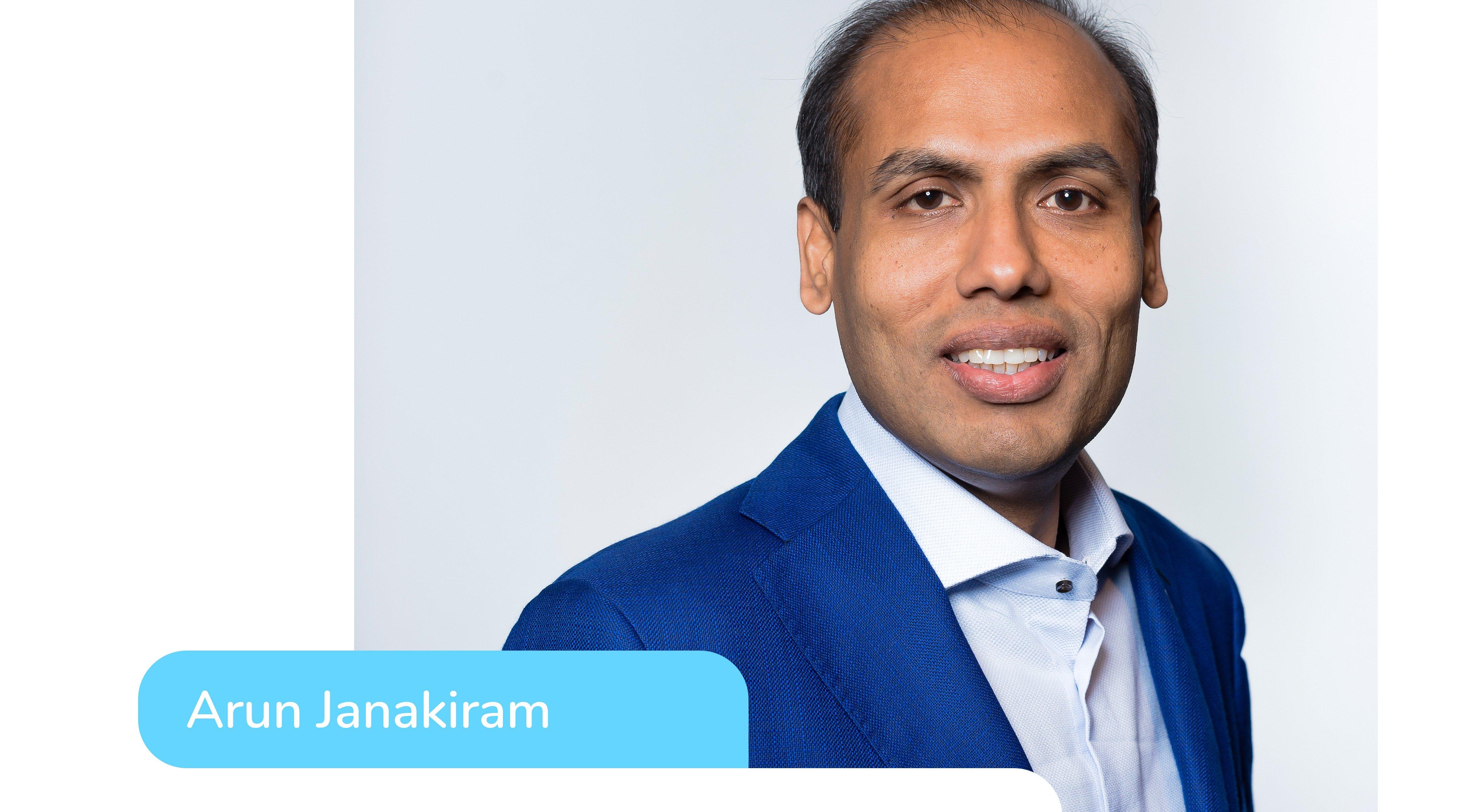 Business Director Smit Group, inda_smitzoon_arun Janakiram.jpg